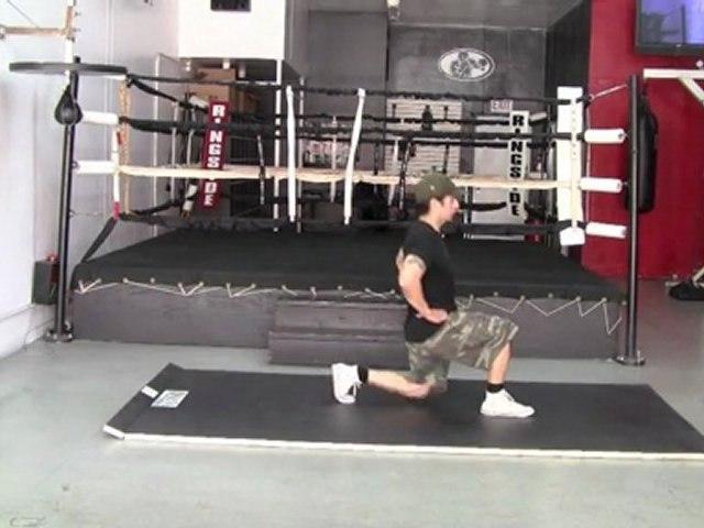 Fat X Program Workout 3 Day 3