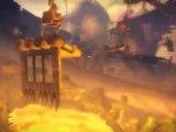 Guild Wars 2 - Guild Wars 2 - Charr Week Featurette ...