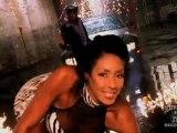 "Tupac Shakur feat Danny Boy, K-Ci, Jojo & Aaron Hall ""Toss It Up"" (Released Video Edit)"