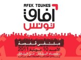 Afek tounes Invitation au Meeting de Gafsa le 10 juillet