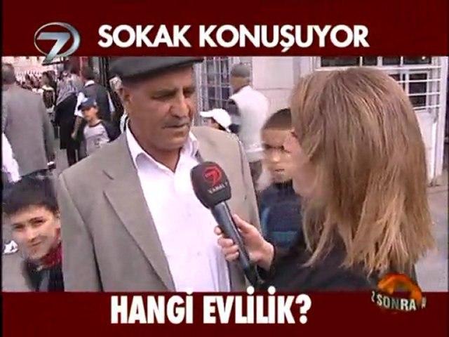 23 Mayıs 2011 Kanal7 Ana Haber Bülteni / Haber saati tamamı