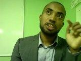 Mohamed Bajrafil - La liberté de l'homme et la décision divine 3/3