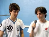 LDLC Summer Trophy - Interview de Grubby