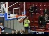 Antoine Diot reste au Mans! (Basket Pro A)