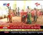 Central Govt Declare - Ban on Onions Export,To Control Onion Prices
