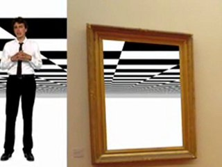 Alex Vizorek est-il une oeuvre d'Art ? Episode 1 - Duchamp