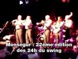 Monségur : 22ème édtition des 24h du swing