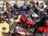 festival country bike show de tours 2011 départ pour la balade