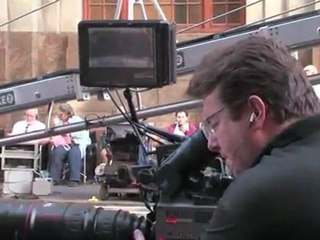 The Director - Featurette The Director (Anglais)