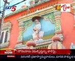 Kshetra Darshini - Sri Sai Baba Temple - Market Street - Secunderabad - 02
