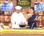 Abhiruchi - Recipes - Fried Potato Rice, Gasa Gasala Payasam & Macaroni Payasam - 01