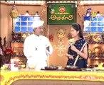 Abhiruchi - Recipes - Fried Potato Rice, Gasa Gasala Payasam & Macaroni Payasam - 02
