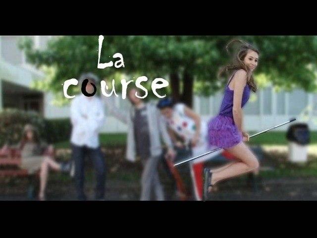 La course / Tohu-Bohu /