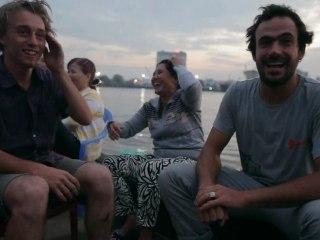 HEE HAW ! in Vietnam - EPISODE 4/5