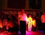 Türkçe Olimpiyatları Akyazı Gala Gecesi