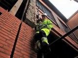 Byggnadsställningar Skåne län Malmö Ställningsservice