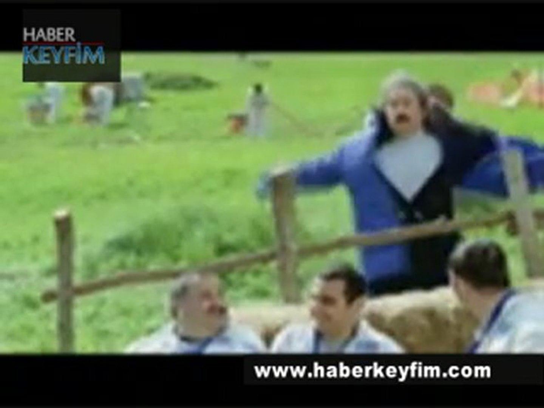 Cem Yılmaz Türk Telekom Kamera Arkası