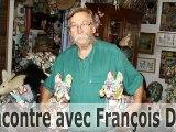Rencontre avec François Disle - Artiste Peintre Seynois de Renom