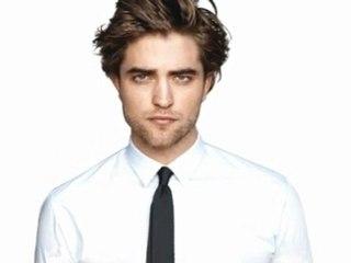 Robert Pattinson sus mejores imágenes