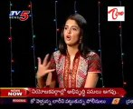 Chit Chat with Hot & Sexy Actress - Deeksha Seth - 03