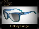 Lunettes de soleil Oakley Fringe - Modèles lunettes solaires Oakley Fringe
