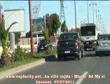 Oujda comme si vous y étiez ! / Une promenade à Oujda. / Visitez Oujda depuis chez vous. ( partie 6)