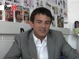 Manuel Valls face aux riverains : l'intégrale 1/2