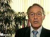 Affaire ESSG : le député de Sannois s'en prend à la FFF (vidéo)