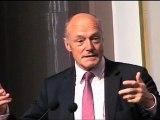 Alain Rousset defend un nopuvel acte de decentralisation au Forum d'Acteurs Publics
