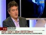 suicide aux Urgences : Patrick pelloux