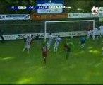 Trabzon Sporun Hazırlık Maçında Otelul Galatiye Attığı Gol. Halilin golü