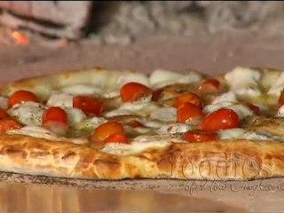 "Foodies of New England ""Italian Brick Oven Cooking"" Episode 6"