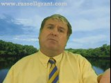 RussellGrant.com Video Horoscope Leo July Friday 8th