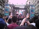 "Fiesta Broadway Wisin y Yandel 4-27-08 ""Yo te Quiero"""