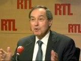 Claude Guéant, ministre de l'Intérieur, de l'Outre-Mer, des Collectivités territoriales et de l'Immigration, invité de RTL (8 juillet 2011)