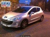 Occasion Peugeot 308 cannes