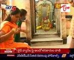 Kshetra Darshini - Sri Ujjaini Mahakali Temple - Secunderabad - 01