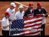 watch Davis Cup Quarter Finals Tennis Championships series paris stream online