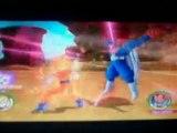 Dragon Ball Raging Blast 2 (Xbox360)