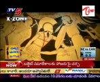 TV5 X-Zone - Gods or Aliens - Is God an Alien??? - 01