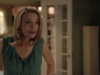 """Scene #3 from In Plain Sight  - """"The Rolling Stones"""" 7/10"""