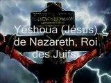 jesus est Dieu