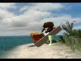 LEGO Pirates des Caraibes : La Malédiction du Black Pearl P.2