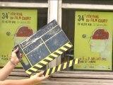 Vignette - Jeudi 7 Juillet 2011 - Festival du film court en plein air de Grenoble