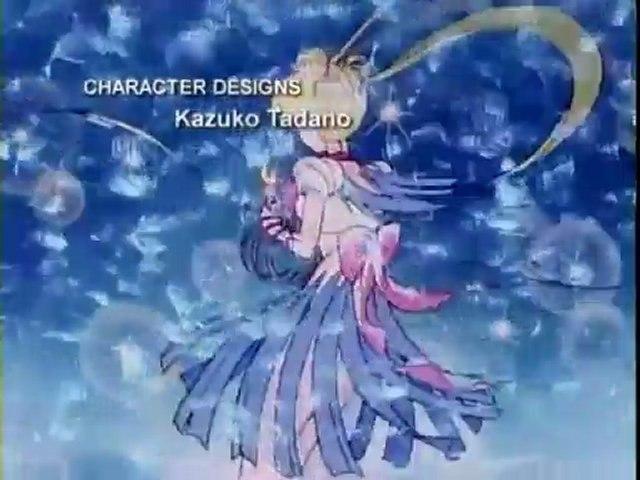 Sailormoon Opening 2