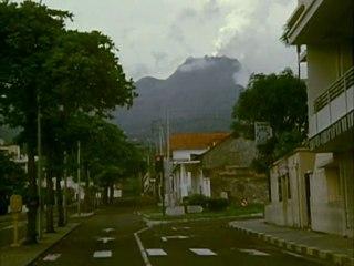 La SOUFRIERE (1977)  - stfr - Werner HERZOG