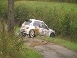 Avesnois crash 106 maxi