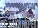 Sim's - Les Abesses / Live @ Festineuch