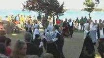 Ile aux Moines-Fête de la mer-Korollerien Izenah 26/07/2009