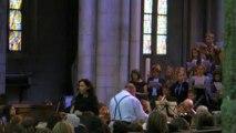 1/4 Choeur et orchestre de Düsseldorf à Saint-Malo 2009